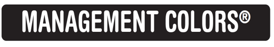 Management Colors Logo
